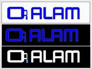 Contest Entry #219 for Logo Design for qalam