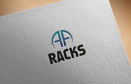 graphicideas4u tarafından Design a Logo - AA Racks için no 33