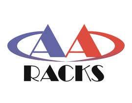 Anastasiia95 tarafından Design a Logo - AA Racks için no 13