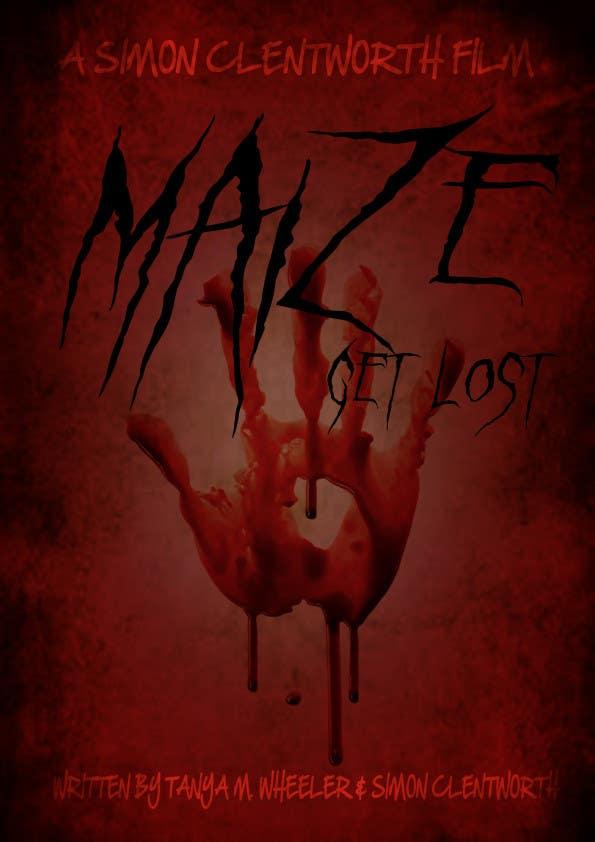 Bài tham dự cuộc thi #10 cho MAIZE FILM