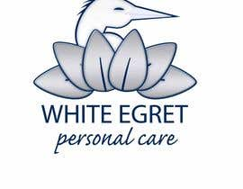 #3 untuk Design a Logo for White Egret oleh machine4arts