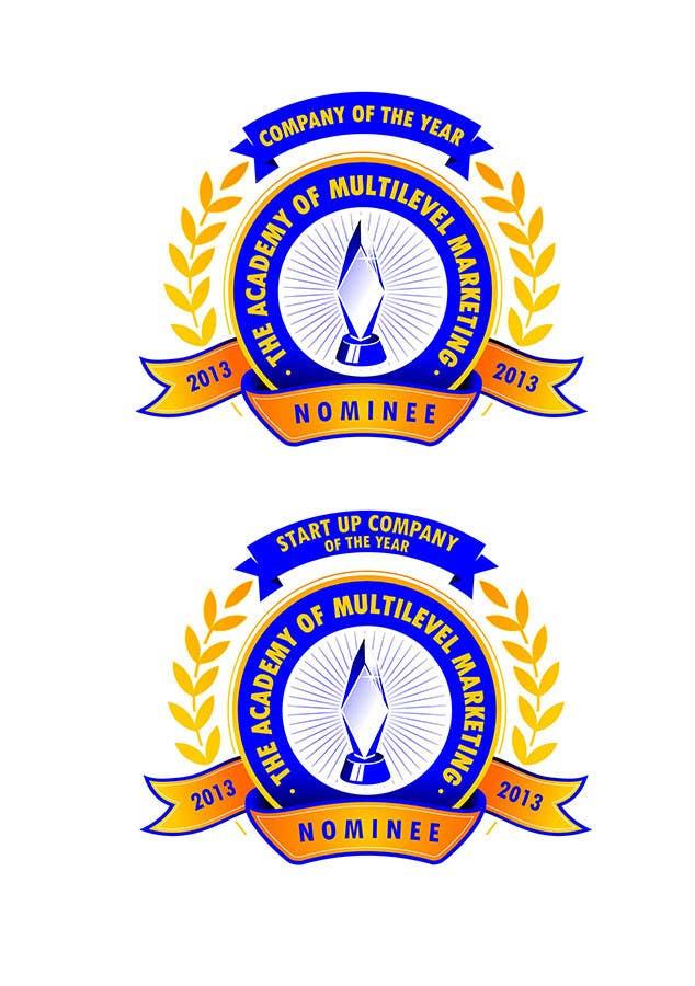 Penyertaan Peraduan #                                        17                                      untuk                                         Alter some Images for our Award Logo