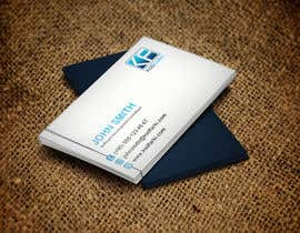 #29 cho Design some Business Cards for KODFARKI bởi RERTHUSI