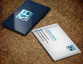 #30 cho Design some Business Cards for KODFARKI bởi RERTHUSI