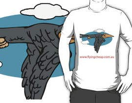 #7 for Design a T-Shirt for company af smute20