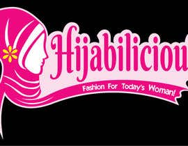 #47 for Hijabilicious af Partycle