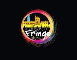 ngahoang tarafından Design a Logo for Newcastle Fringe Festival için no 21