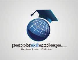 #80 for Design a Logo for PeopleSkillsCollege.com by simpleblast