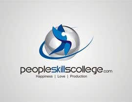 #81 for Design a Logo for PeopleSkillsCollege.com by simpleblast