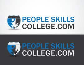 #47 for Design a Logo for PeopleSkillsCollege.com by Greenit36