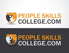 #48 for Design a Logo for PeopleSkillsCollege.com by Greenit36