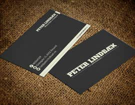 #72 for Design some Business Cards for personal by nuhanenterprisei