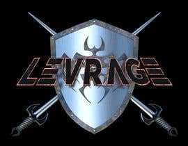 #223 for Design a Logo for the Band LEVRAGE by smokeyc4d