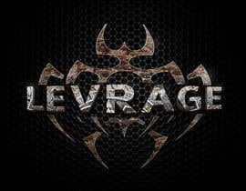 #230 for Design a Logo for the Band LEVRAGE by poetotti