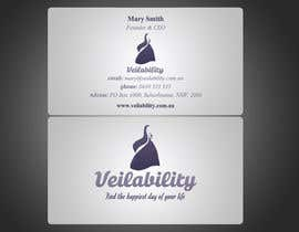 #8 untuk Business Cards + Digital Signature for disruptive wedding portal oleh Fikko87