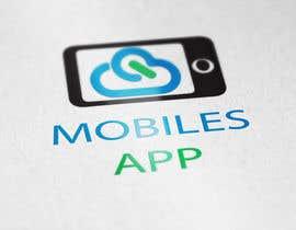 #10 para Design a Logo for Mobiles App por nosifbar