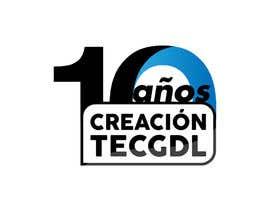 RafaelQuintanaZ tarafından 10 th  logo anniversary of a college career / logo de aniversario (10 años) için no 23