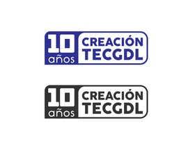 devanhlt tarafından 10 th  logo anniversary of a college career / logo de aniversario (10 años) için no 17