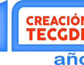 marimuscalu tarafından 10 th  logo anniversary of a college career / logo de aniversario (10 años) için no 13