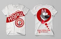 Proposition n° 28 du concours Graphic Design pour T-shirt Design for K9 Pearly Whites