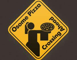 #13 untuk Design some Icons for Crossing Sign oleh veranika2100