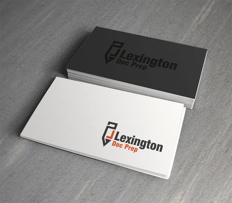 Kilpailutyö #9 kilpailussa Design a Logo for my new company