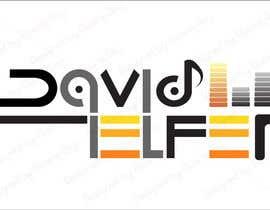 #104 untuk I need a DJ logo created oleh dizaraj