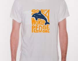 #49 untuk I Love Seaworld Pledge t-shirt oleh originalov
