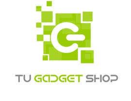 #46 for Minimalist Logo for gadgets online shop by ReuDesigner