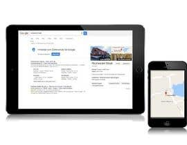 raphaelhood tarafından iPhone and iPad Screen Banner with Google Search Results için no 27