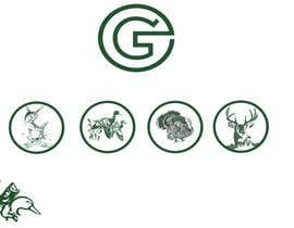 hichamalmi tarafından Create 4 Icons. Turkey, Deer, Duck, and Fish. için no 14