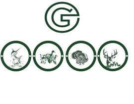 hichamalmi tarafından Create 4 Icons. Turkey, Deer, Duck, and Fish. için no 19