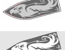 MrOleg tarafından Design an Eagle Tattoo için no 21