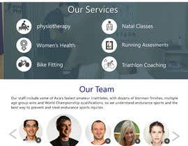 Malihaameen tarafından High quality home page design için no 10