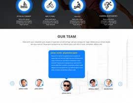 irfannosh tarafından High quality home page design için no 2