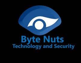 ferlinejohn tarafından Startup logo - Byte Nuts için no 13