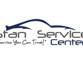 #4 cho Design a Logo for Stan Service Center bởi grafomildesign