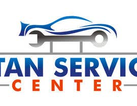 #23 for Design a Logo for Stan Service Center af anibaf11