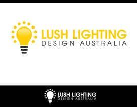 harriswk8 tarafından Lighting Design - Company Logo için no 5