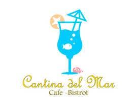 Nro 14 kilpailuun Cantina del mar käyttäjältä Raoulgc