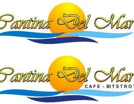 Nro 19 kilpailuun Cantina del mar käyttäjältä anibaf11