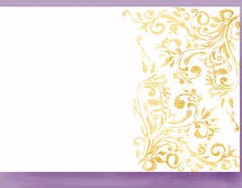 #17 for Design some Wedding and Mehndi Party Invitations for MUSLIM WEDDING by artist4