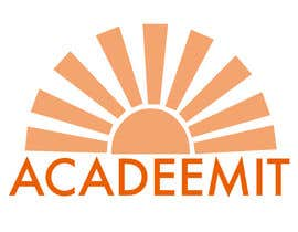 nº 13 pour Design a Logo for Acadeemit par marwinisaac