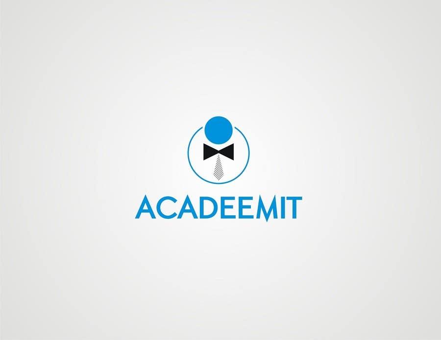 Proposition n°24 du concours Design a Logo for Acadeemit