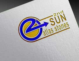#85 for Second Sun Logo Design by woodleyred