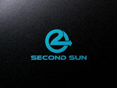 CretiveBox tarafından Second Sun Logo Design için no 67