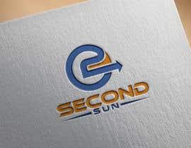 #49 for Second Sun Logo Design by designzone13913
