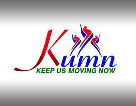 #128 for Design a Logo for Keep Us Moving Now (KUMN) by daisy786