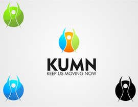 #177 for Design a Logo for Keep Us Moving Now (KUMN) by galihgasendra