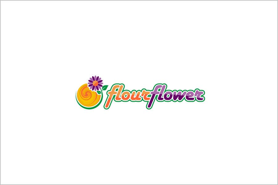 Contest Entry #280 for Logo Design for Flour Flower